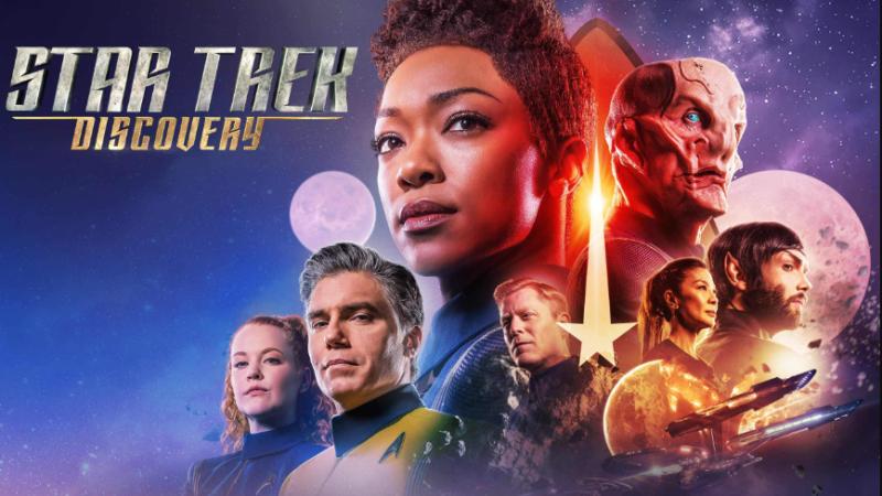 Watch Star Trek Discovery Online Free