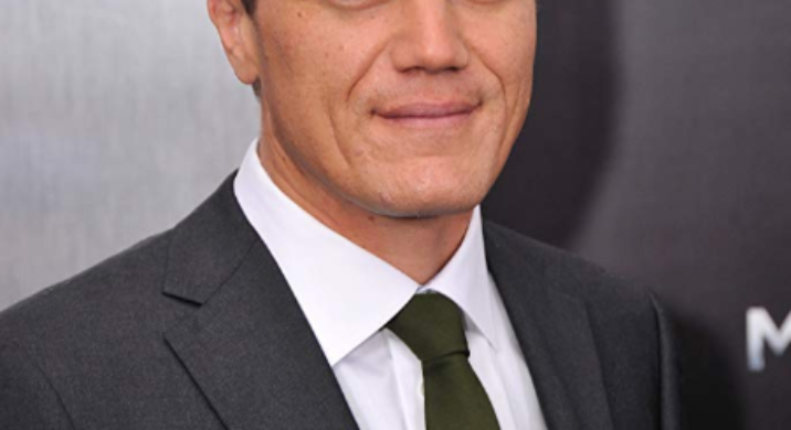 Michael Shannon Biography