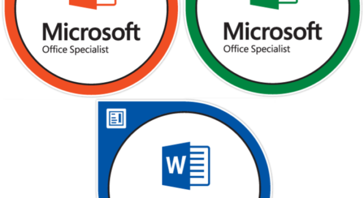 Microsoft-Office-Specialist-Exam-Success-Update-12-v3