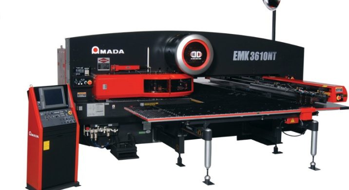 What Are the Best Drive Punching Machines 2