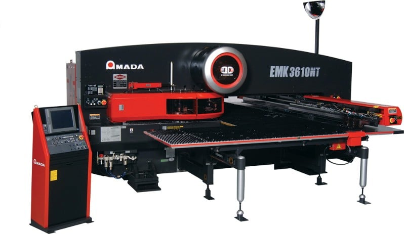 Best Drive Punching Machines
