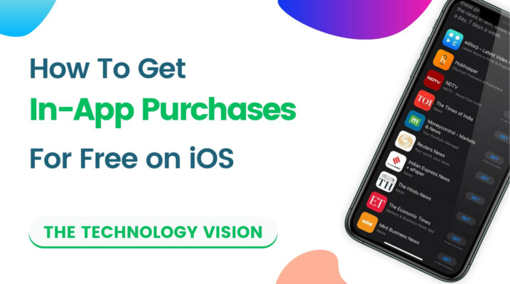 How to Get In-App Purchases for Free on iOS